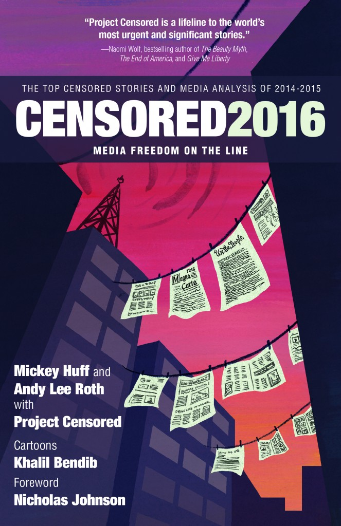 Censored2016-front cover