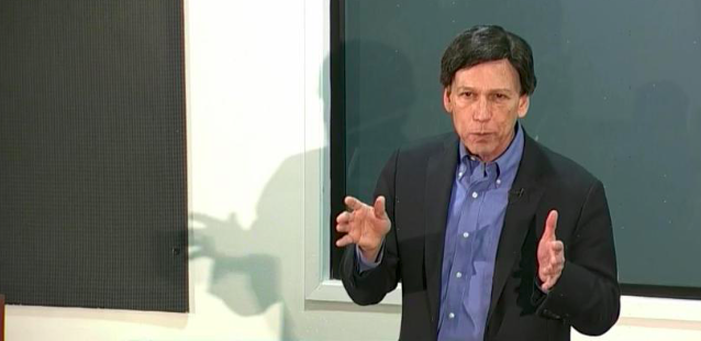 Historian Peter Kuznick - The Project Censored Show