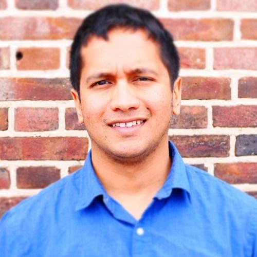 Jaisal Noor